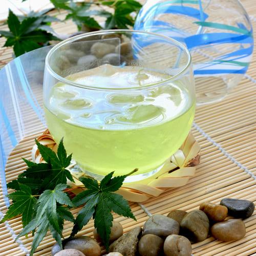 水 出し 緑茶 危険 水道水で麦茶を作るのは危険?水出しと煮出しどっちがいい?